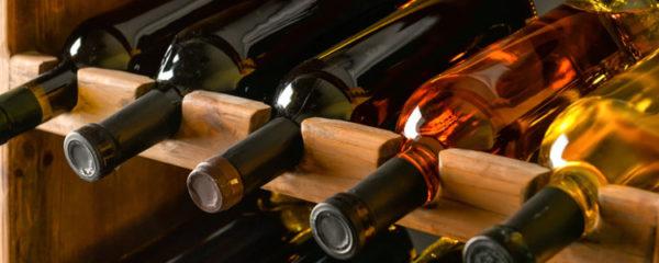 Achat de vins